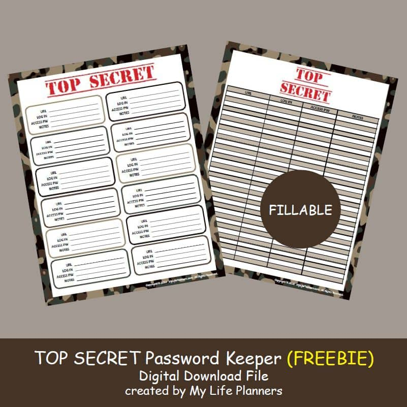 Top Secret It U0026 39 S Free