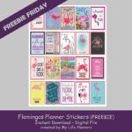 Freebie Friday – May 26, 2017