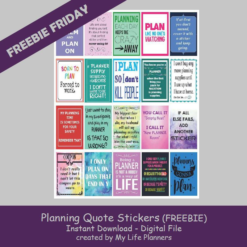 Happy Friday! This Weeku0027s Freebie Friday Is A Milestone For Me. Can You  Believe It? I Have Been Offering A Freebie Friday For Exactly A Year.